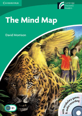 The Mind Map Level 3 Lower-intermediate Book with CD-ROM and Audio 2 CD Pack: Level 3