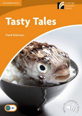 Tasty Tales Level 4 Intermediate (Paperback)