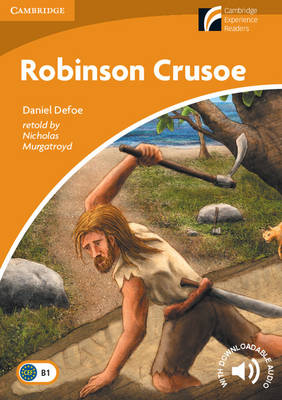 Robinson Crusoe: Paperback Student Book without answers (Paperback)