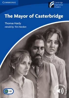 The Mayor of Casterbridge Level 5 Upper-intermediate (Paperback)