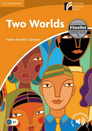 Two Worlds Level 4 Intermediate (Paperback)
