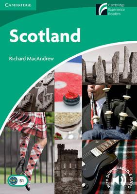 Scotland Level 3 Lower-intermediate (Paperback)