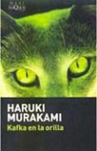 Kafka En LA Orilla (Paperback)