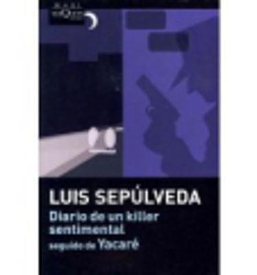 Diario De UN Killer Sentimental (Paperback)
