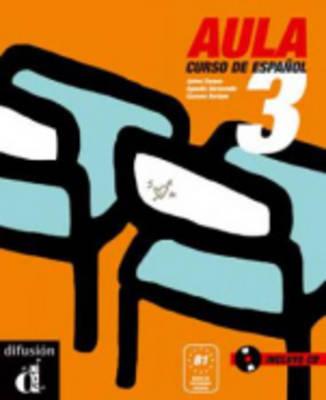 Aula Internacional: Aula 3 Libro Del Alumno