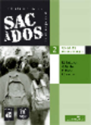 SAC a DOS: Guide Pedagogique CD 2 (New Format) (CD-Audio)