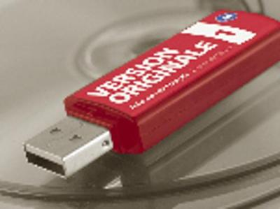 Version Originale: USB Multimediaction 1