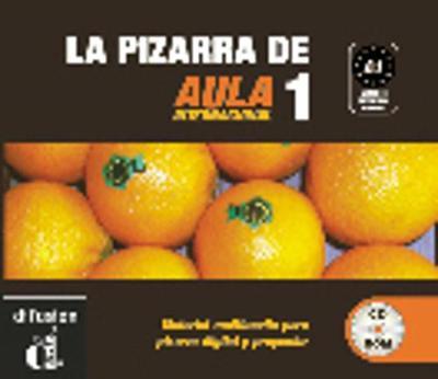 Aula Internacional: La Pizarra de Aula Internacional 1 (CD-ROM) (only while stoc (CD-ROM)