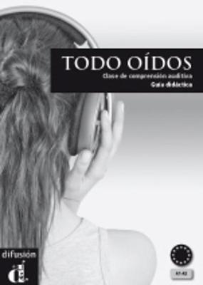 Todo Oidos: Guia didactica (Paperback)
