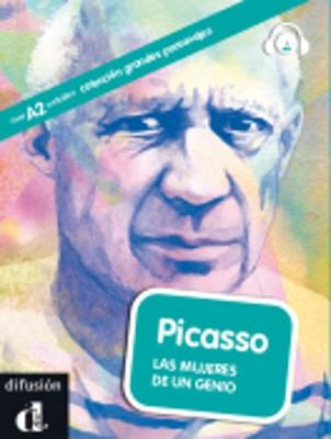 Grandes personajes (graded readers about some great hispanic figures): Picasso.