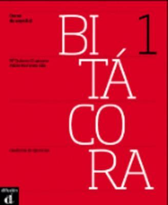 Bitacora: Cuaderno De Ejercicios + CD (A1)