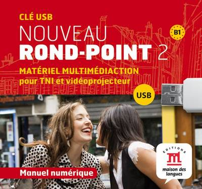 Nouveau Rond-Point: USB 2 (B1)