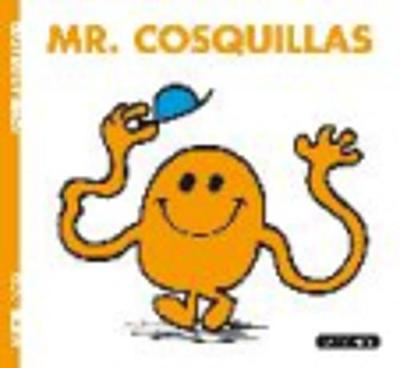 Mr Men & Little Miss...: Mr. Cosquillas (Paperback)