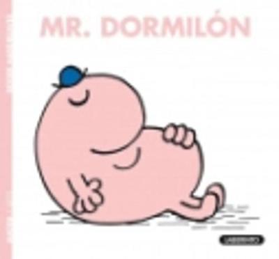 Mr Men & Little Miss...: Mr. Dormilon (Paperback)
