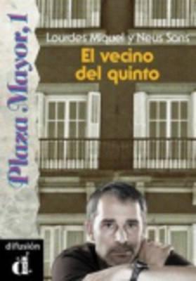 Venga a Leer - Level 1: El Vecino Del Quinto (Paperback)