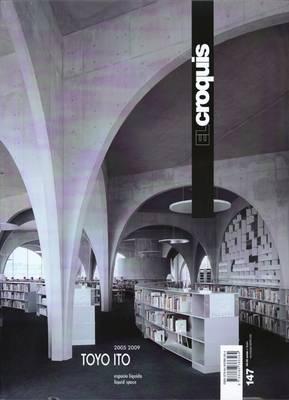 El Croquis 147: Toyo Ito (Paperback)
