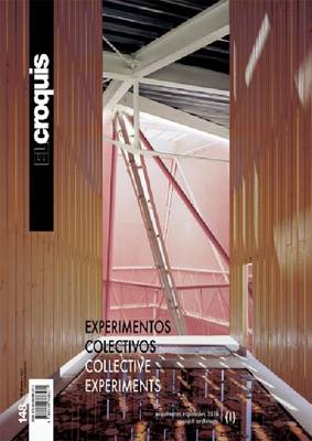 El Croquis 148: Collective Experiments. Spanish Architects 2010 (Paperback)