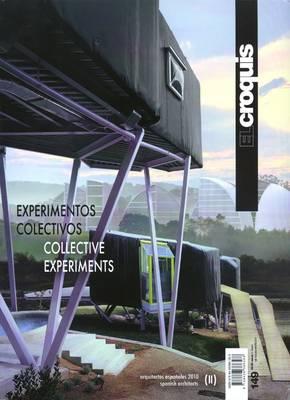 El Croquis 149: Collective Experiments II (Paperback)