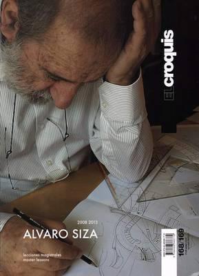 El Croquis 168/169 - Alvaro Siza (Paperback)
