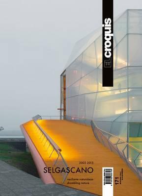 El Croquis 171 - Selgascano 2003-2013 (Paperback)