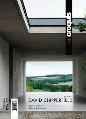 El Croquis 174-175 - David Chipperfield (2010-2014) (Paperback)