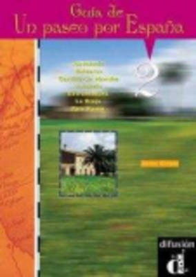UN Paseo Por Espana - Level 10: Video 2 (PAL) (Paperback)