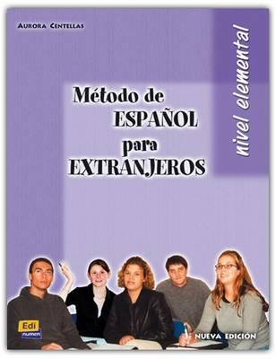 Metodo De Espanol Elemental: Student Book (Paperback)