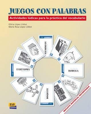 Juegos Con Palabras (Paperback)