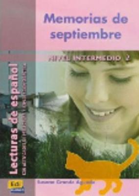 Lecturas de espanol - Edinumen: Memorias de septiembre (Paperback)