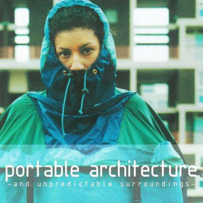 Portable Architecture and Unpredictable Surroundings (Paperback)