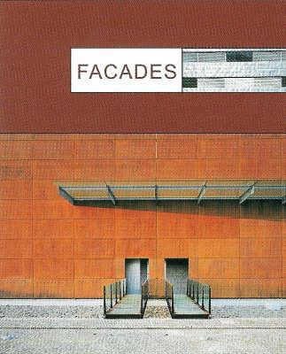Facades - Architecture Elements in Detail (Hardback)