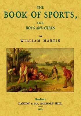 The Book of Sports for Boys and Girls (Paperback)