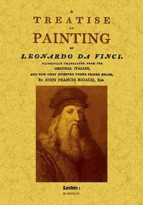 A Treatise on Painting (Paperback)