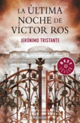 La ultima noche de Victor Ros (Paperback)