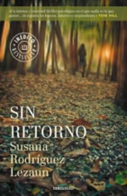 Sin retorno (Paperback)