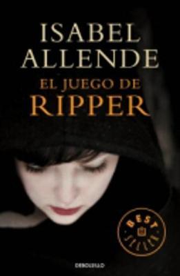 El juego de Ripper (Paperback)