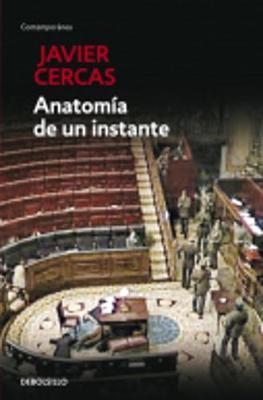 Anatomia de un instante (Paperback)