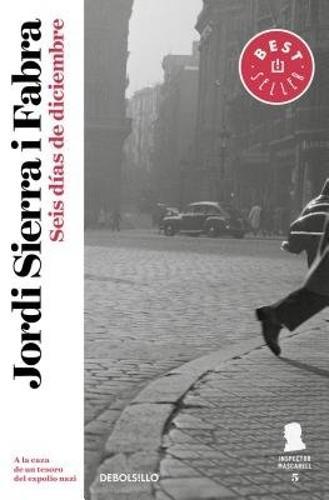 Seis dias de Diciembre (Paperback)