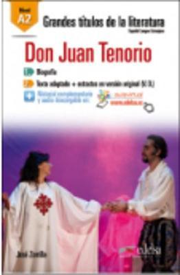 Grandes Titulos de la Literatura: Don Juan Tenorio (A2) (Paperback)