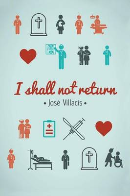 I Shall No Return (Paperback)