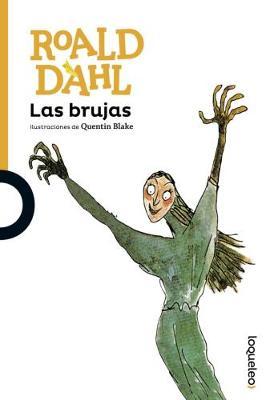Las Brujas (Paperback)