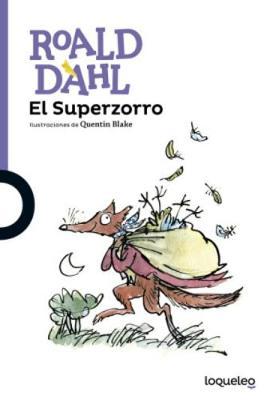 El Superzorro (Paperback)
