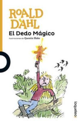 El Dedo Magico (Paperback)