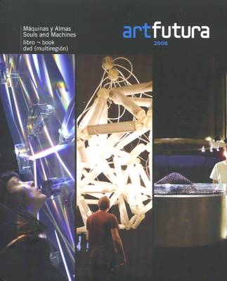 Art Futura 2006: Data Aesthetics