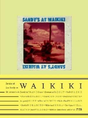 Sandy's at Waikiki (Hardback)