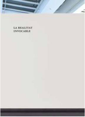 Invocable Reality (Paperback)