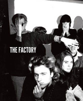 The Factory (Paperback)