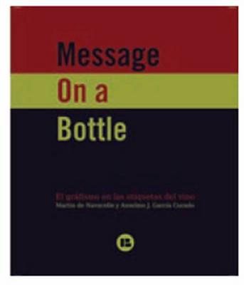 Message on a Bottle (Hardback)