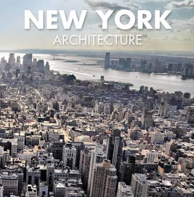 New York Architecture (Paperback)