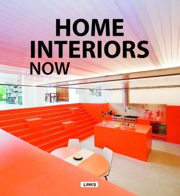 Home Interiors Now (Hardback)